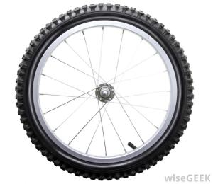 bicycle-wheel